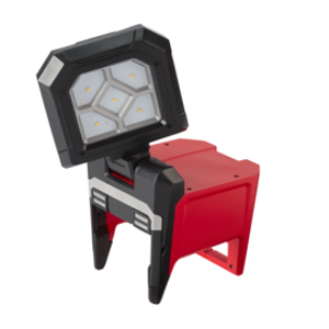 Milwaukee® Introduces the Most Versatile Flood Light for Every Task