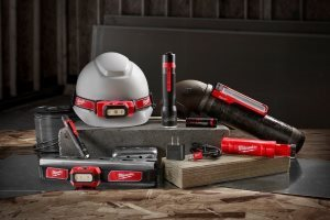 Milwaukee® Announces New Family of Personal Lighting Solutions