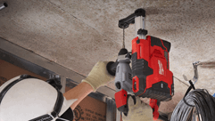 Milwaukee® Introduces Industry's only Universal Dust Extractor