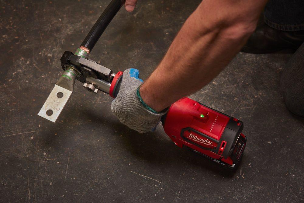 crimpers | milwaukee tools