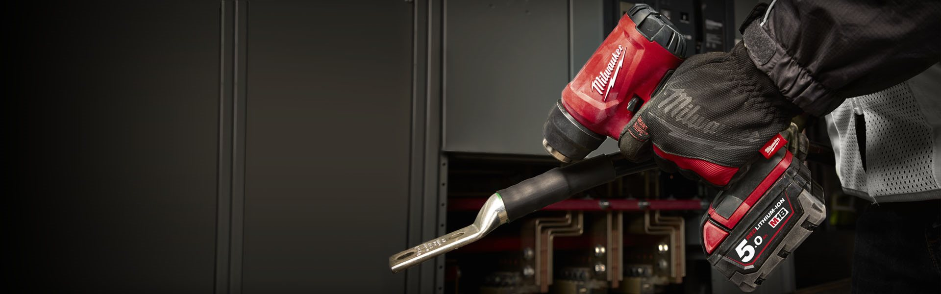 Milwaukee's® FIRST 