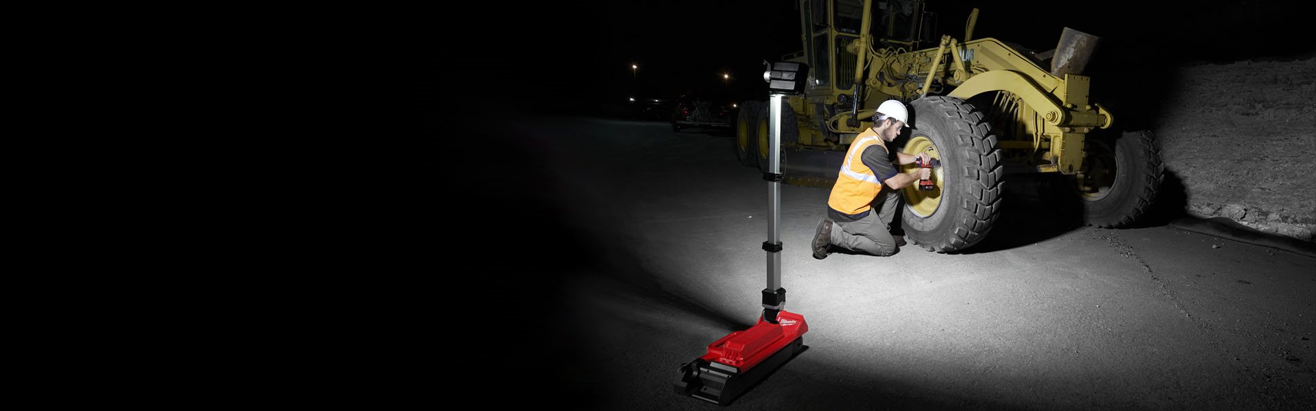 Control the New M18™