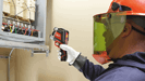 Milwaukee® Launches New M12™ Thermal Imager