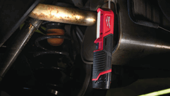 Milwaukee® Lights Up the Jobsite With the New M12 LED Stick Light