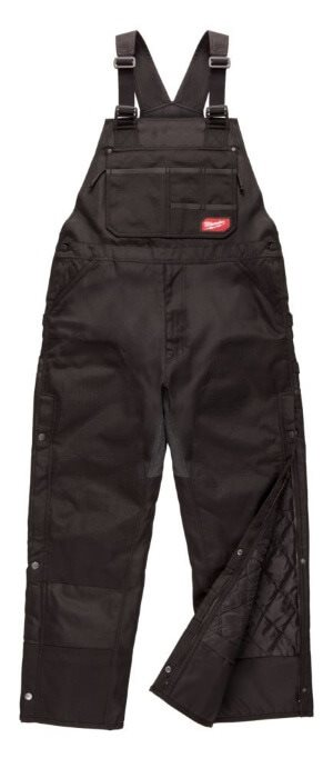 New Addition to Milwaukee®'s Work Gear lineup: GRIDIRON™ Trousers