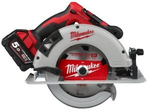 Milwaukee® Broadens Circular Saw Offerings with the M18™ Brushless 66 mm Circular Saw
